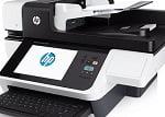HP Digital Flow 8500 fn1