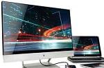 HP ENVY 24 23.8-inch IPS Monitor
