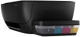 HP Ink Tank Wireless 410 Printer