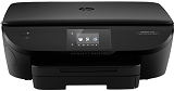 HP ENVY 5664 e-All-in-One Printer