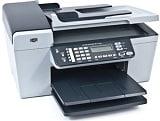 Hp Officejet 5610 Printer Driver