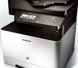 Samsung CLX-4175 Color Laser Printer