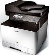 Samsung CLX-4175 Color Laser Printer
