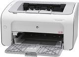 HP LaserJet P1102s Printer