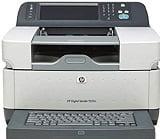 HP 9250c Sender
