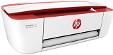 HP DeskJet 3723 Printer