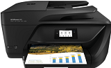 HP OfficeJet 6951 Printer
