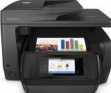 HP OfficeJet Pro 8728 Wireless Printer