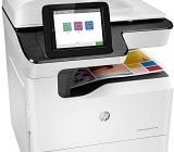 HP PageWide Managed Color P77940dns Printer