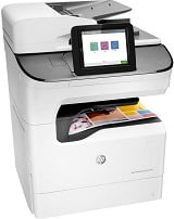 HP PageWide Managed Color P77950dn Printer