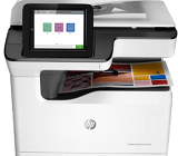 HP PageWide Managed Color P77960 Printer