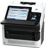 HP Scanjet Enterprise 7000n Document Capture