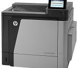 HP Color LaserJet M855 Printer