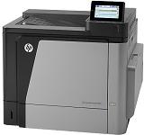 HP Color LaserJet M855 Printer
