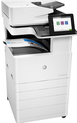 HP Color LaserJet Managed E77825dn Printer