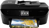 HP ENVY 7643 Printer