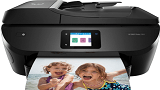 HP ENVY Photo 7864 Printer