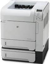 HP LaserJet P4510