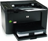 HP LaserJet P1600 Printer