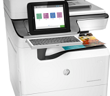 HP PageWide Enterprise 785 Printer