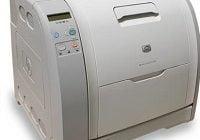 HP LaserJet 3550 Printer
