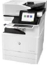 HP Color LaserJet E77822z Printer