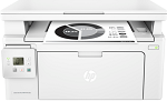 HP LaserJet M129fn Printer