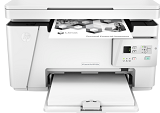 HP LaserJet Pro MFP M27 Printer