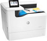 HP PageWide 755 Printer