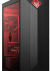 OMEN by HP 875-0000 Obelisk Desktop