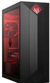 OMEN by HP 875-0000 Obelisk Desktop
