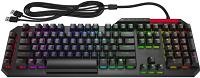 OMEN HP Keyboard