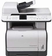 HP Color LaserJet CM1312nf Printer