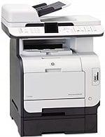 HP Color LaserJet CM2320fxi Printer