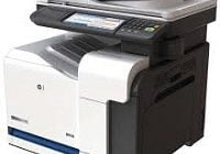 HP Color LaserJet CM3530 Printer