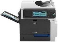 HP Color LaserJet Enterprise CM4540 Printer