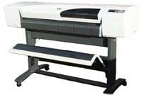 HP DesignJet 500ps Plus Printer