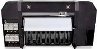 HP DesignJet H45000 Printer