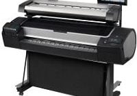 HP DesignJet HD Pro Printer