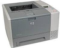 HP LaserJet 2420dn