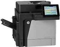 HP LaserJet Enterprise M630h Printer