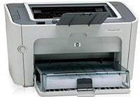 HP LaserJet P1500