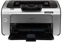 HP LaserJet P1107 Printer
