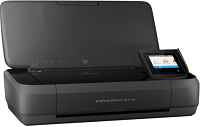 HP OfficeJet 252 Mobile Printer