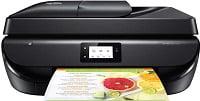 HP OfficeJet 5258 Printer