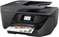 HP OfficeJet Pro 6963 Printer