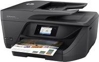 HP OfficeJet Pro 6963 Printer