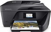 HP OfficeJet Pro 6964 Printer