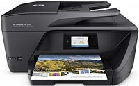 HP OfficeJet Pro 6964 Printer