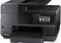 HP OfficeJet Pro 8020 Printer